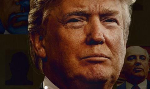 Паршивая овца в слоновьем стаде: Трамп стал гибридом Ельцина и Горбачёва
