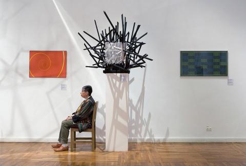 В Саратове откроется филиал центра современного искусства