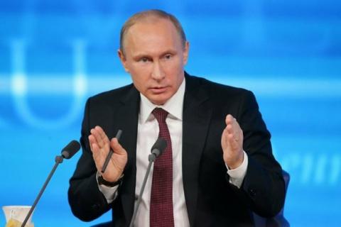 Путин: После распада СССР западные страны узнали почти все наши «ядерные» секреты