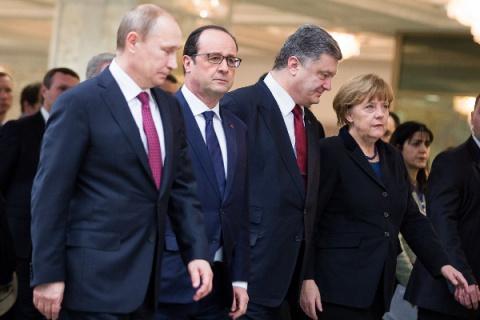 «Дорожная карта» Украины заведет мирный процесс в тупик, — мнение