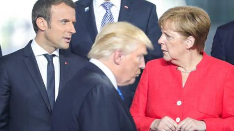 «Провальный» саммит: как «се…
