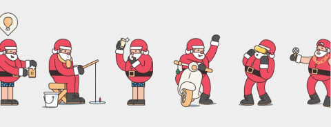 Тест: как отличить Деда Моро…