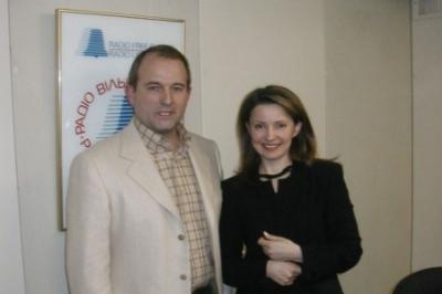 """Савченко делает """"феерические"""" предсказания о будущем Украины"""