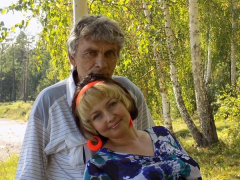Владимир Татаринов
