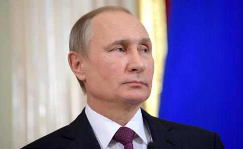 Владимир Путин назвал ротаци…