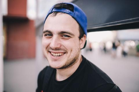 Организатор «Шузофрении» о новосибирских талантах, сникер-комьюнити и работе с adidas