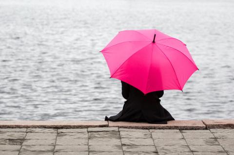 Одиночество сейчас в тренде?