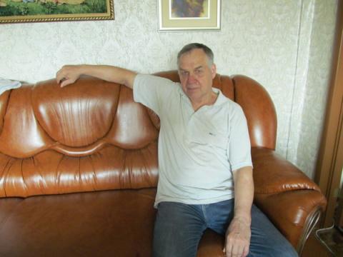 Геннадий Бобров