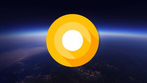 Образы Android O для актуаль…