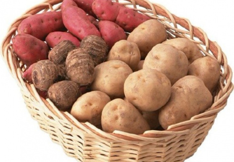 Невероятные способы применения картофеля в быту