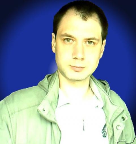 Владимир Кончиков (личноефото)