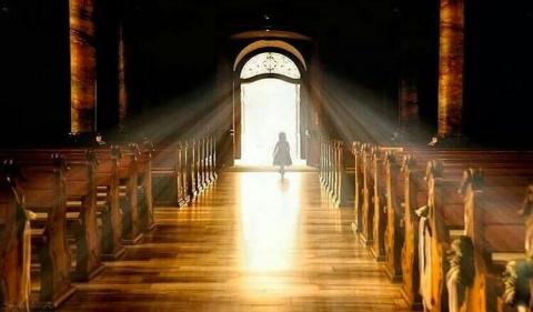Тайный смысл молитвы «Отче наш»