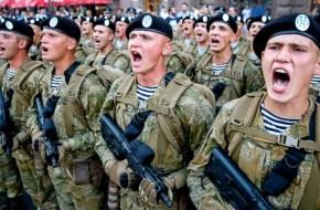 В 2020 году неминуема страшная война за Украину