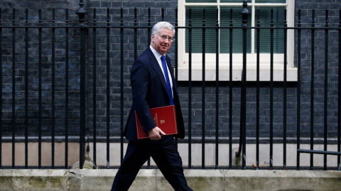 Telegraph: Лондон послал Тра…