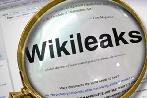 WikiLeaks вознаградит того, …