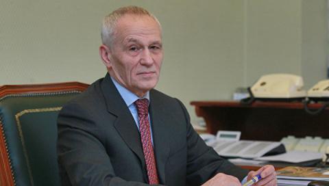 Госсекретарь Белоруссии и Ук…