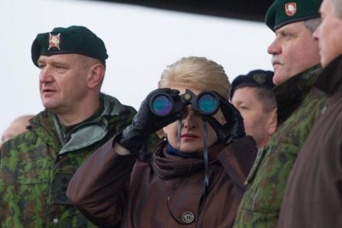В прицеле литовских политико…