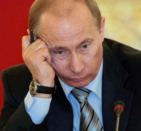 Путину показали пешеходный п…