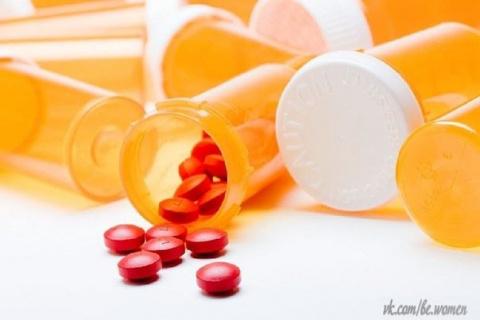 100 проверенных лекарств