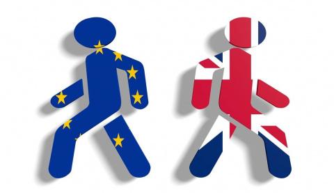 Граждане ЕС не смогут свободно посещать Великобританию с марта 2019 года