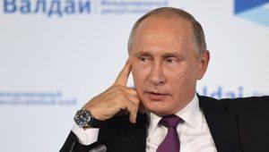 Путин назвал главную ошибку в отношениях с Западом и сообщил, что РФ следит за НАТО