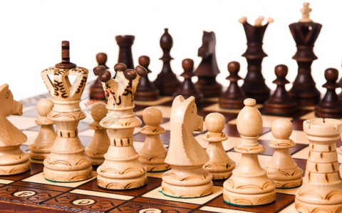 Шахматы — спорт или искусство?