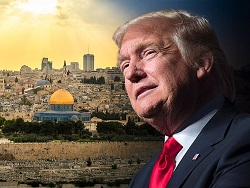 Иерусалим Дональда Трампа: р…