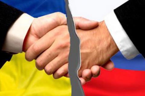 Василий Волга. Россия и Украина – две части целого. Раздор их – не финал, но лишь этап