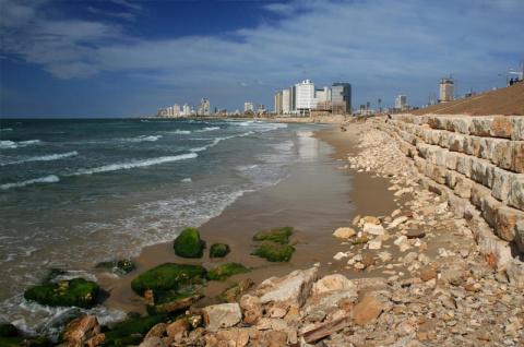 Едем отдыхать в Израиль