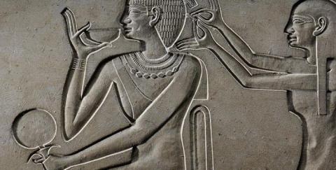 Передовые технологии 5000 лет назад?