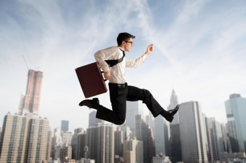 Работа в стиле стоиков: 8 карьерных советов от Сенеки