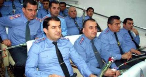 ВТаджикистане 20 милиционер…