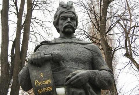 Молодые украинцы не смогут помешать возвращению бывшей Украины в Россию?