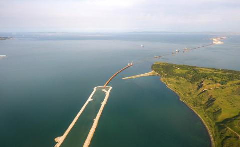 Каким на самом деле будет крымский мост