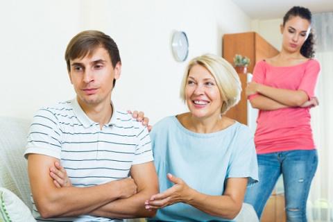 Как манипулировать мужем? Уз…