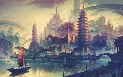 Начало китайской цивилизации