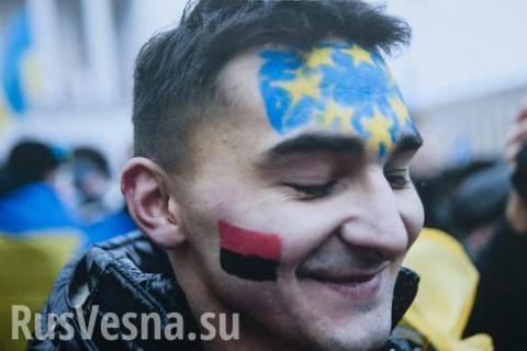 Эзотерический укро-психоз в патологии — диагноз украинскому обществу