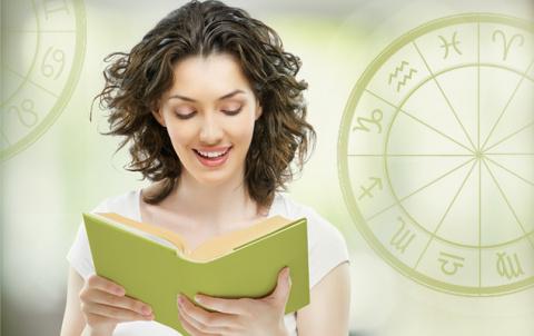 Что читают знаки Зодиака?