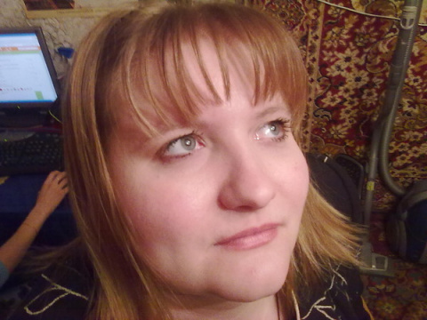 Татьяна Танюшка