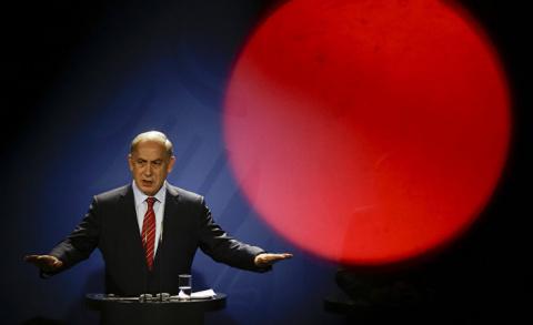 Нетаньяху: Гитлер не хотел у…