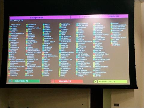 ООН приняла антироссийскую резолюцию по Крыму ...(мнение крымчанина)