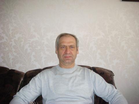 Евгений Смусь (личноефото)