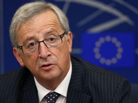 Глава Еврокомиссии пригрозил Трампу роспуском США