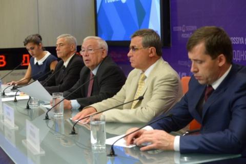 Назван спонсор альтернативной Паралимпиады в России
