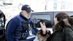 Жители Донецка не довольны работой ОБСЕ.Что об этом думают россияне?