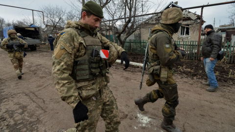 Independent: новый украински…