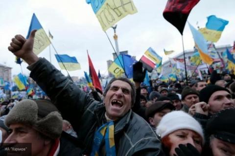 Скандал в Дзержинске: «Валит…