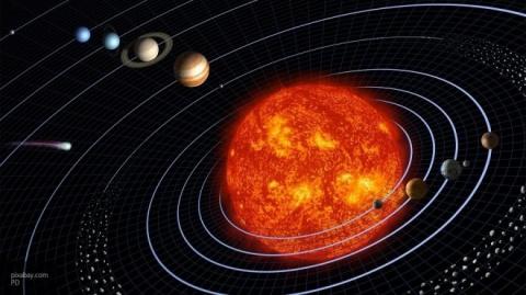 Вторая Солнечная система обнаружена экспертами NASA