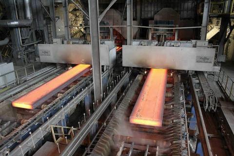 Национализация промышленност…