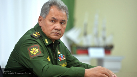 Шойгу пообещал к концу года установить ракетные системы по всему периметру России